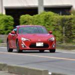 トヨタ・モビリティ基金 岡山県でコネクティッドカーを活用した実証実験開始