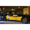 Uber、名古屋でタクシー配車サービスをスタート