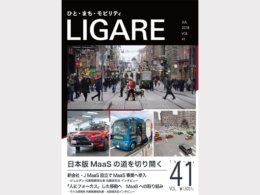 LIGARE Vol-41